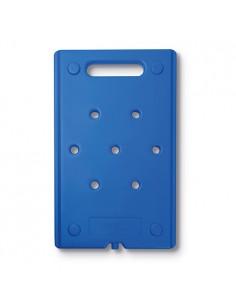 Placa refrigerante gastro-norm azul 53 x 32,5 x 2,5 cm