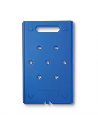 Placa Refrigerante Gastronom 53 x 32,5 x 2,5 cm Azul
