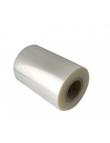 Rollo de Film Transparente de Sellado 250 mx 24,5 cm