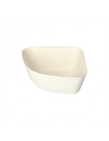 Boles Caña de Azúcar Blanco 12,8 x 12,8 cm Pure Belle Vie