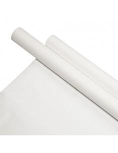 Rollo mantel papel blanco FSC Pure 8 m x 118 cm