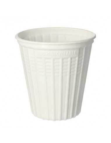 Tarrinas soperas de plástico económicas color blanco To Go 750 ml