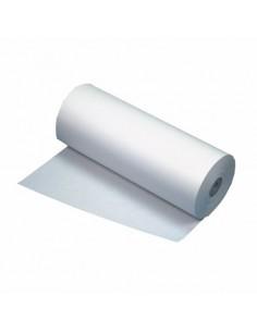 Papel para envolver alimentos en bobina profesional 570 m x 50 cm blanco