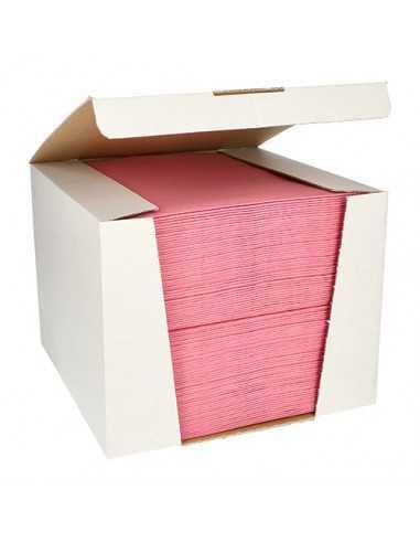Servilletas papel aspecto tela color...