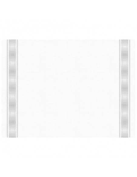 Mantelitos Individuales Papel Blanco Soft Selection Plus 30 x 40 cm