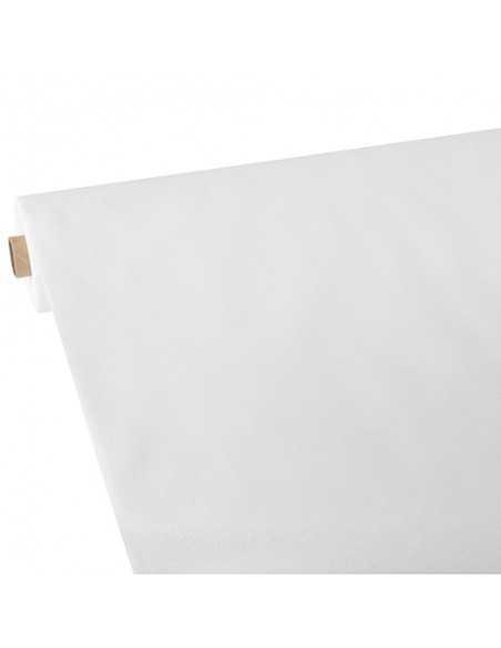 Mantel papel aspecto tela blanco Soft Selection Plus 25 x 0,90 m