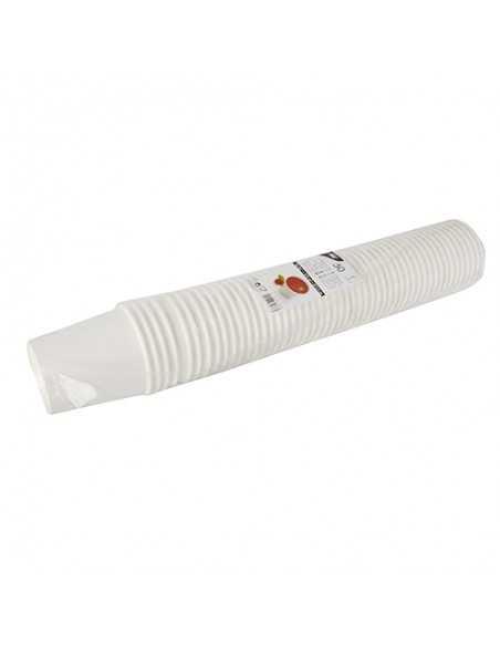 Tarrinas para sopas cartón blanco To Go 470 ml