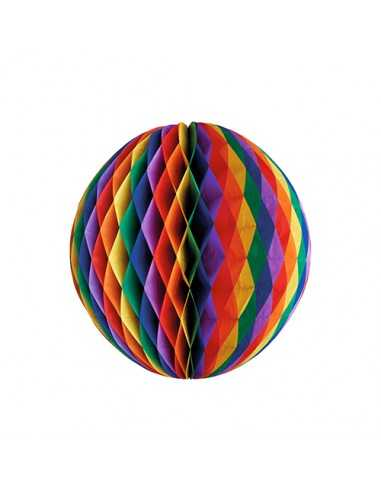 Bola Decorativa Ø 60cm Rainbow...