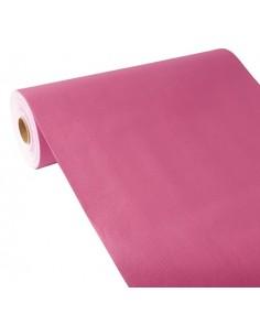 Camino de mesa papel aspecto tela rosa Royal Collection
