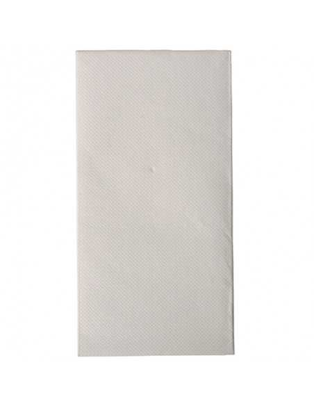 Servilletas de papel blanco 40 x 40 cm Royal Collection 1/8
