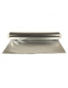 Rollo Papel Aluminio Profesional 150 m x 45 cm suelto