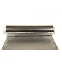 Papel aluminio para cocinas profesional de 150 m x 30 cm