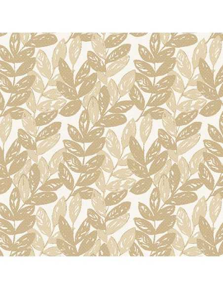 Servilletas de papel decoradas arena Royal Collection 40 x 40 cm Nature