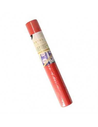 Camino mesa papel rojo Royal Collection 3m x 40cm