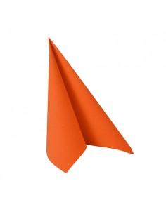 SErvilletas de papel Naranja