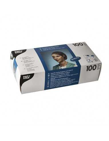 100 Redecillas Para el pelo Color Negro