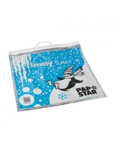 Bolsa Térmica Para Gongelados Con Asas Rígidas 47 x 43 cm Frosty Times